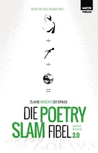 Cover Die Poetry Slam Fibel