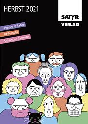 Satyr Verlag Vorschau Herbst 2021