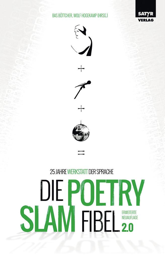 Böttcher Hogekamp Poetry Slam Fibel 2.0