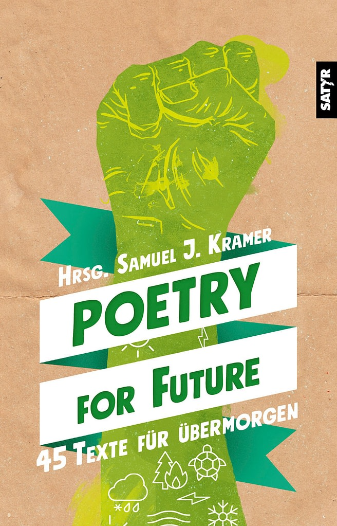 Poetrs for Future _ Samuel Kramer